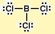 BCl3 Lewis Structure
