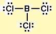 BCl3 Lewis Structure