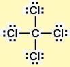CCl4 Lewis Structure