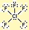 ClF5 Lewis Structure