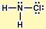 NH2Cl Lewis Structure
