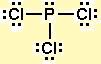 PCl3 Lewis Structure