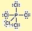 PCl5 Lewis Structure