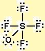 sof4 lewis structure bing images