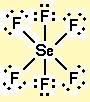 SeF6 Lewis Structure