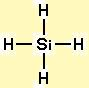 Silane SiH4 Lewis Structure